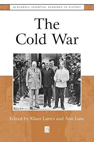 9780631207054: The Cold War: The Essential Readings (Blackwell Essential Readings in History)