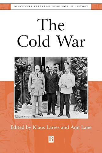 9780631207061: The Cold War: The Essential Readings