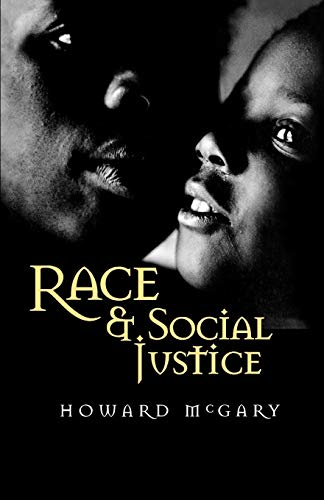 9780631207214: Race and Social Justice