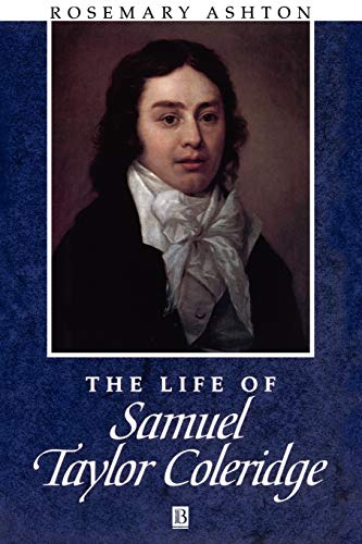 9780631207542: Samuel Taylor Coleridge: A Critical Biography (Wiley Blackwell Critical Biographies)