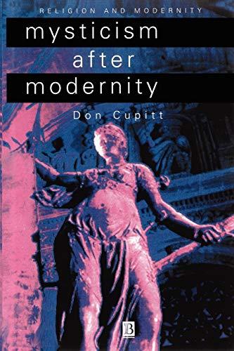 9780631207641: Mysticism After Modernity