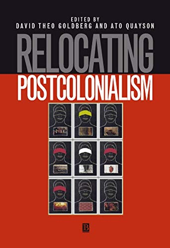 9780631208044: Relocating Postcolonialism