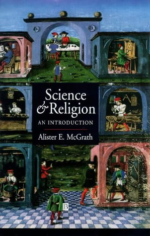 9780631208419: Science & Religion: An Introduction