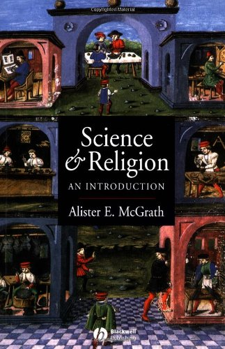 9780631208426: Science and Religion: An Introduction