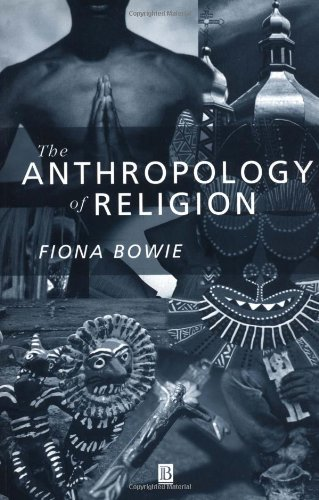 9780631208488: The Anthropology of Religion: An Introduction