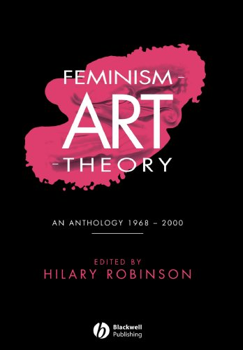 9780631208501: Feminism-Art-Theory: An Anthology 1968-2000