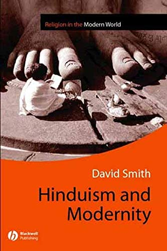 9780631208617: Hinduism and Modernity