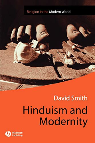9780631208624: Hinduism and Modernity