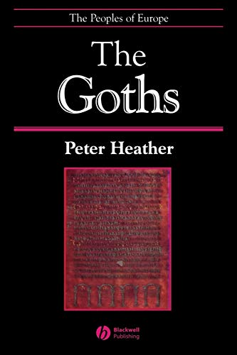 9780631209324: The Goths
