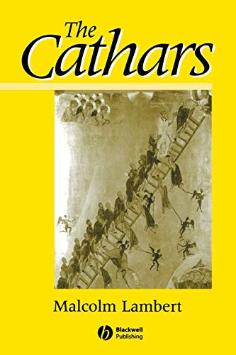 9780631209591: The Cathars