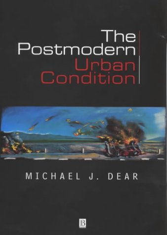 9780631209874: The Postmodern Urban Condition