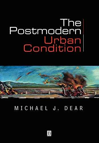 9780631209881: Postmodern Urban Condition P