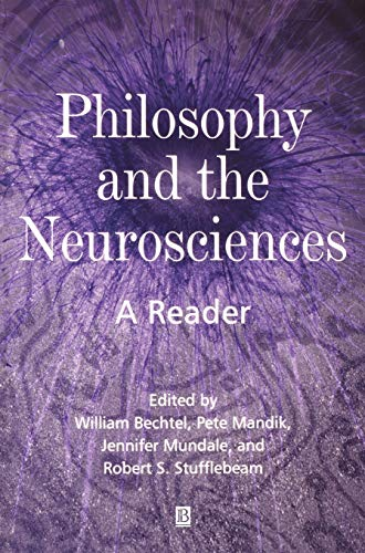 9780631210443: Philosophy and the Neurosciences: A Reader