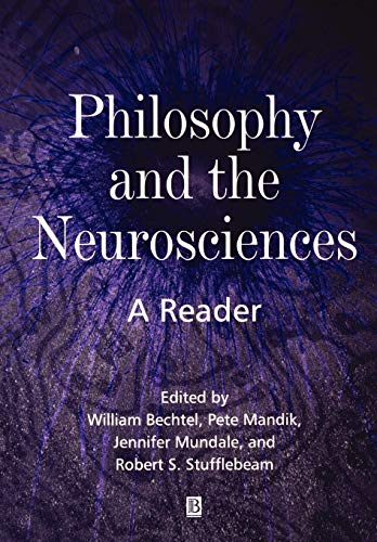 9780631210450: Philosophy and the Neurosciences: A Reader