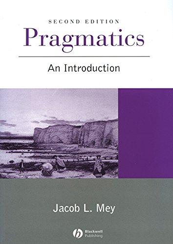 9780631211327: Pragmatics 2e: An Introduction