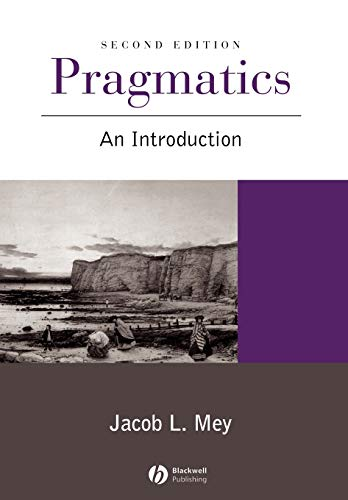 9780631211327: Pragmatics: An Introduction