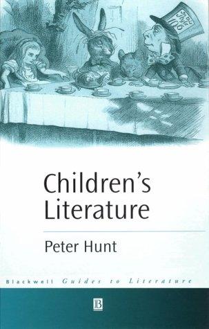 9780631211402: Children's Literature