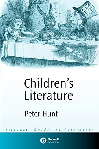 9780631211419: Children's Literature