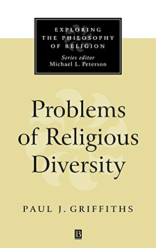 9780631211495: Problems of Religious Diversity (Exploring the Philosophy of Religion)