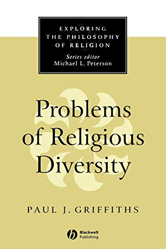 9780631211501: Problems of Religious Diversity (Exploring the Philosophy of Religion)