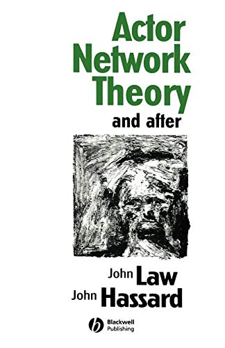 9780631211945: Actor Network Theory and After