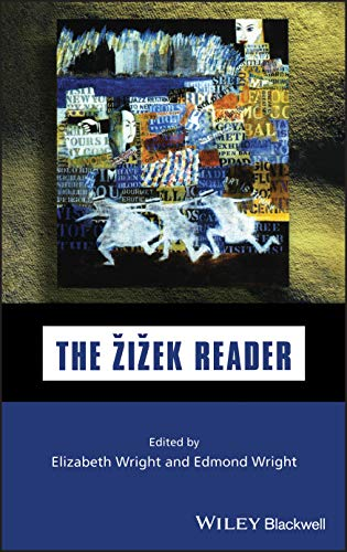 9780631212003: Zizek Reader (Wiley Blackwell Readers)