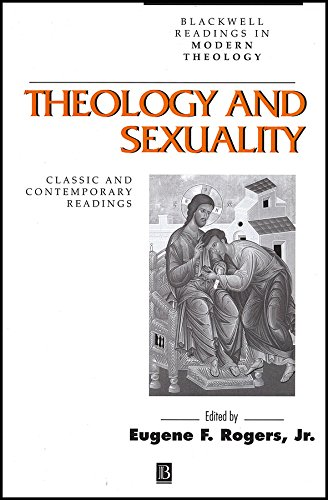 9780631212768: Theology and Sexuality: Classic and Contemporary Readings