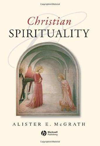 9780631212812: Christian Spirituality: An Introduction
