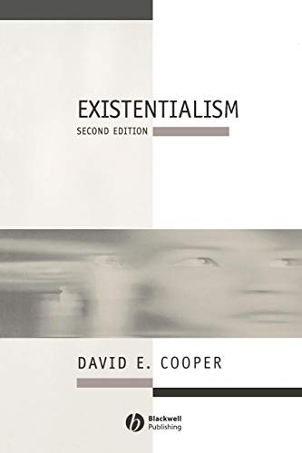 9780631213239: Existentialism: A Reconstruction
