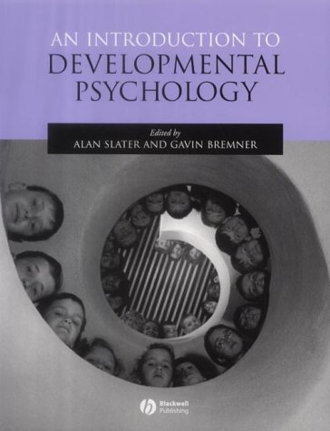9780631213956: Developmental Psychology: An Introduction