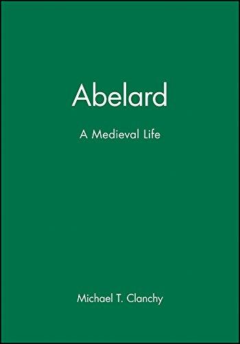 9780631214441: Abelard: A Medieval Life