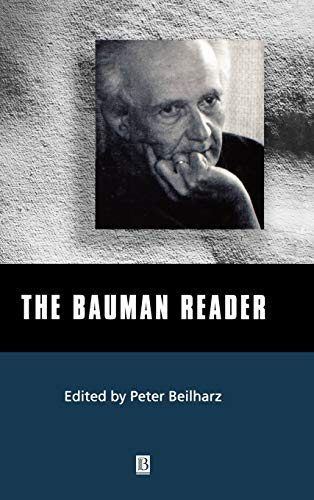 9780631214915: The Bauman Reader (Wiley Blackwell Readers)