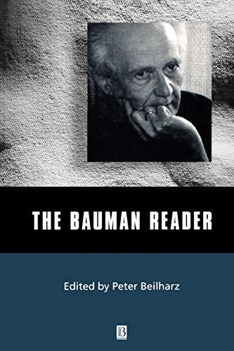9780631214922: The Bauman Reader (Wiley Blackwell Readers)