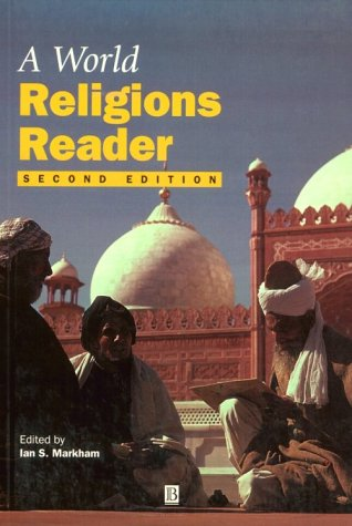 9780631215196: A World Religions Reader