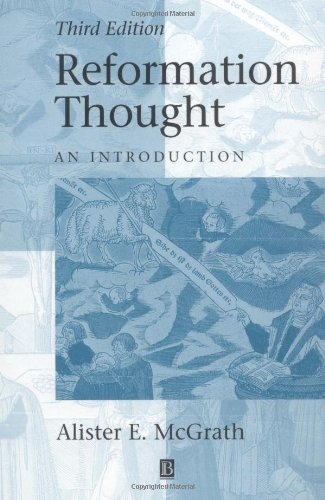 9780631215219: Reformation Thought: An Introduction