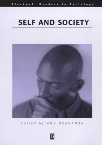 9780631215394: Self and Society (Wiley Blackwell Readers in Sociology)
