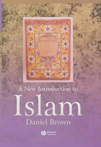 9780631216032: A New Introduction to Islam