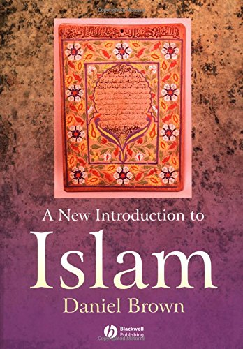 9780631216049: A New Introduction to Islam