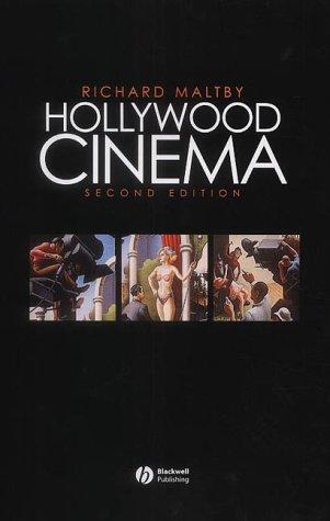 9780631216148: Hollywood Cinema
