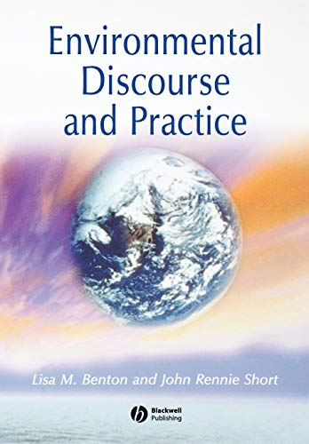 9780631216377: Environmental Discourse and Practice: A Reader