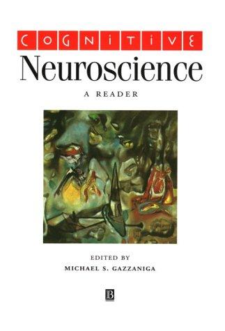 9780631216599: Cognitive Neuroscience: A Reader