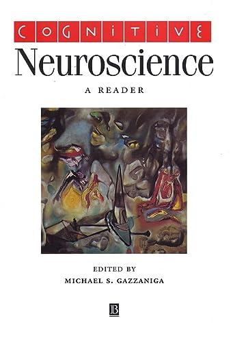 9780631216605: Cognitive Neuroscience: A Reader