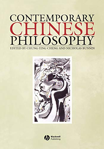 9780631217251: Contemporary Chinese Philosophy