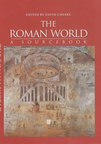 9780631217831: The Roman World: A Sourcebook