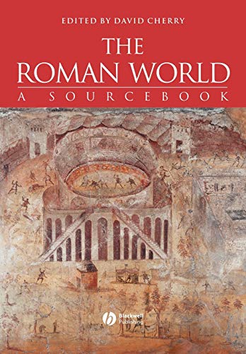 9780631217848: The Roman World: A Sourcebook