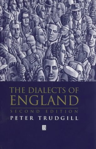 9780631218142: The Dialects of England