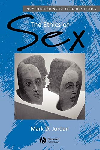 9780631218180: The Ethics of Sex
