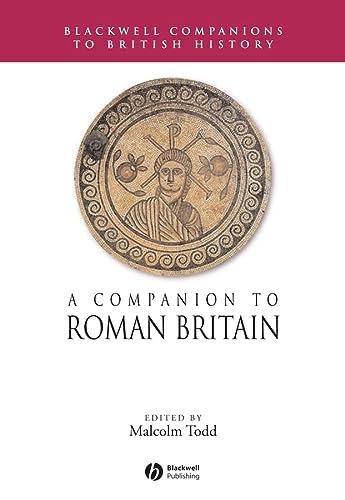 9780631218234: A Companion to Roman Britain (Blackwell Companions to British History)
