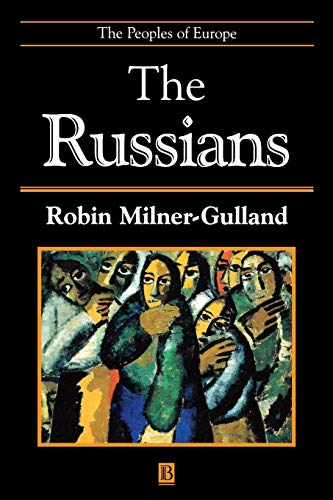 9780631218494: The Russians: The People of Europe (Peoples of Europe)