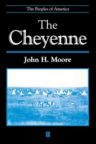 9780631218623: The Cheyenne